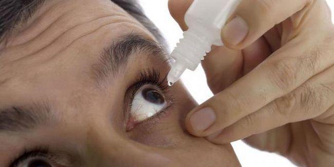 очні краплі азопт інструкція із застосування