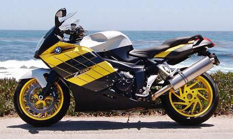 Фото - Байк спорт: особливості та види спортивних мотоциклів