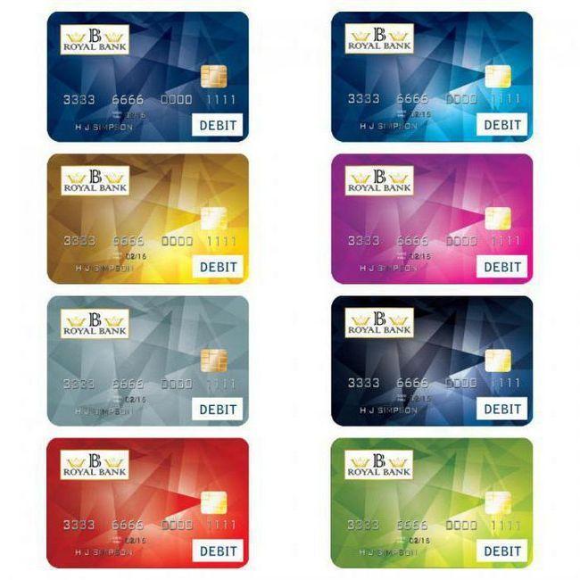 Фото - Банківські картки: види банківських карт, оформлення, призначення, особливості і функціональні можливості