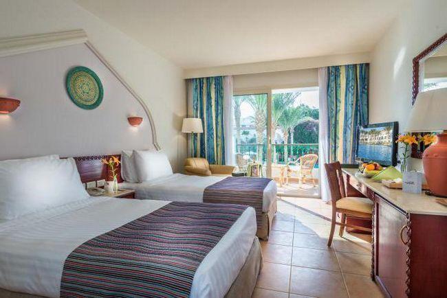 baron palms resort відгуки