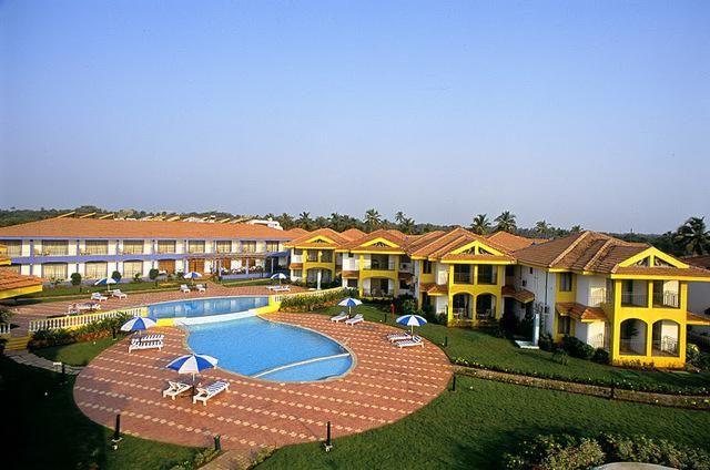 Фото - Baywatch Resort 4 * (Індія / Гоа): фото та відгуки туристів
