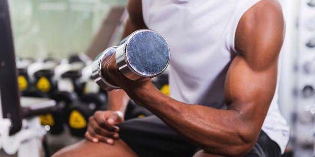 Фото - BCAA (БЦА) - спортивне харчування: відгуки, фото. Як приймати?