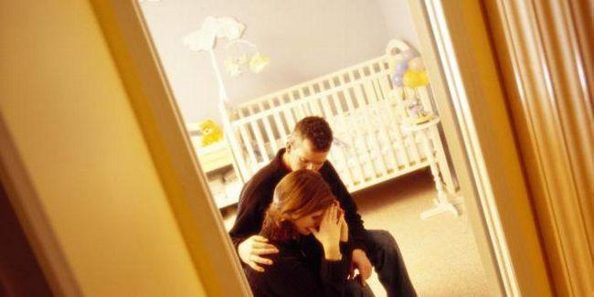Фото - Вагітність завмерла на ранньому терміні: симптоми. Чому завмирає вагітність на ранньому терміні?