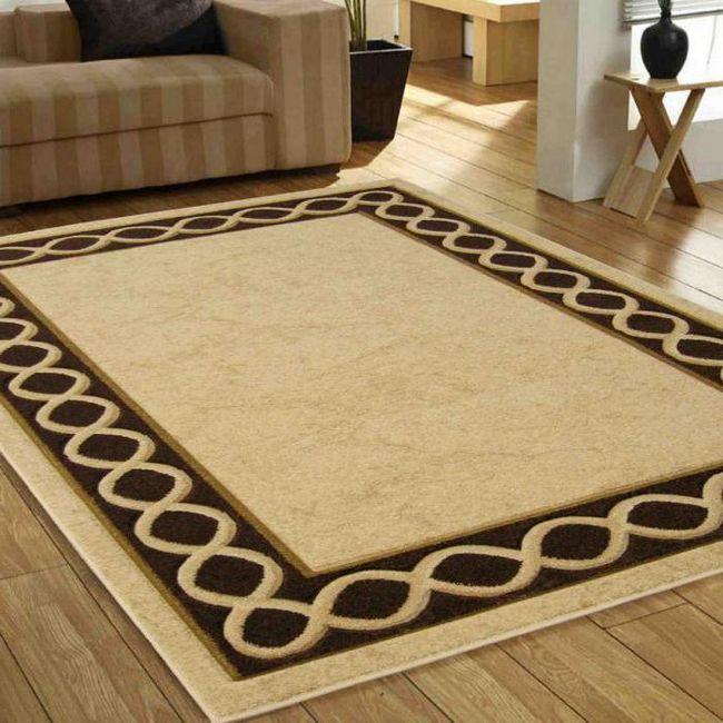 Фото - Безворсовий килим: мистецтво майстрів і багатовікові традиції