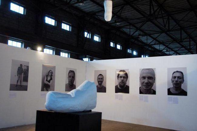 Бієнале сучасного мистецтва