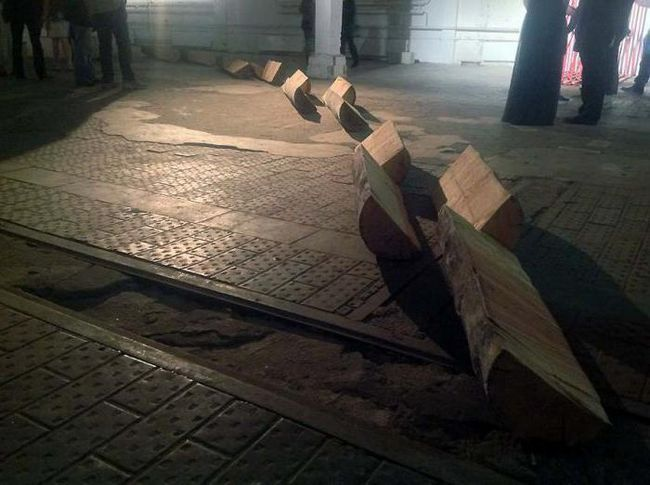 бієнале сучасного мистецтва Москва