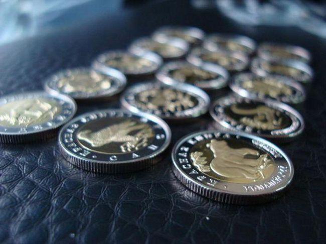 Фото - Біметалічні монети 10 рублів: особливості, колекційні рідкості, ціни
