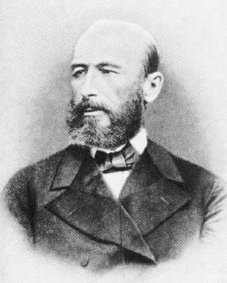 александр Бутлеров хімік