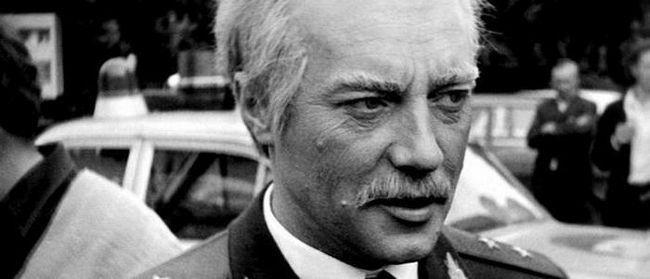 актор Євген Жариков