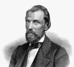 Фото - Біографія І. С. Нікітіна. Російські поети