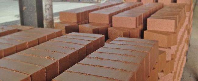 Фото - Бізнес-ідея: виробництво цегли. Технологія та установка для виробництва цегли