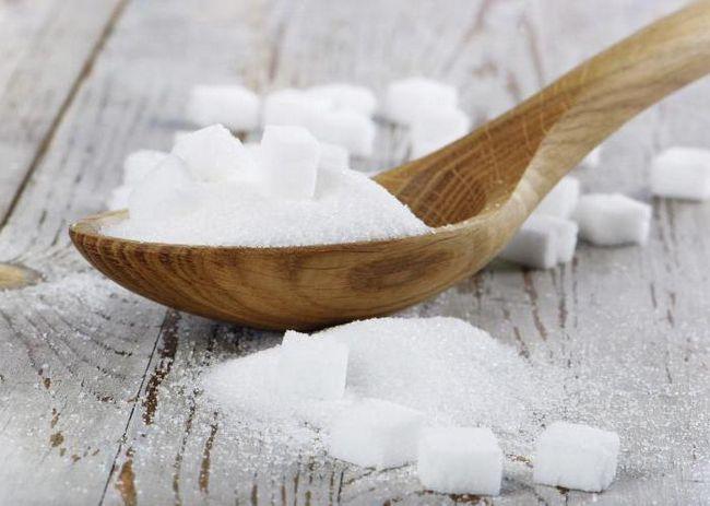 Колір цукру
