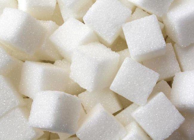 Колір цукру фото
