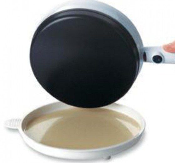 Delimano Pancake Master відгуки