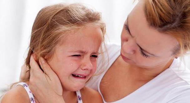 Фото - Болить вухо у дитини: перша допомога. Лікування народними засобами і лікарськими препаратами