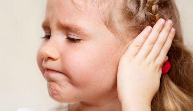 болить вухо що робити в домашніх умовах