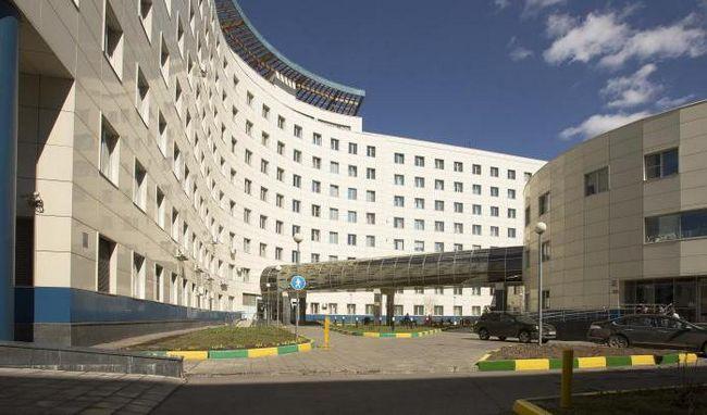 Фото - Лікарня № 24 на Савеловський: годинник прийоми та відгуки пацієнтів