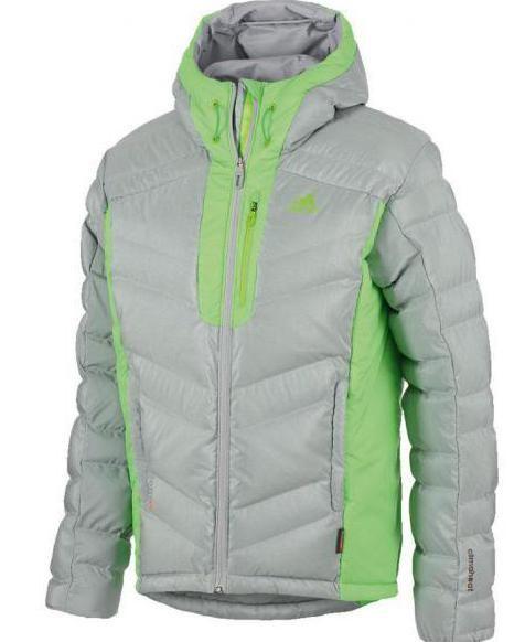 Фото - Болоньєвих куртка - обов'язковий елемент гардероба