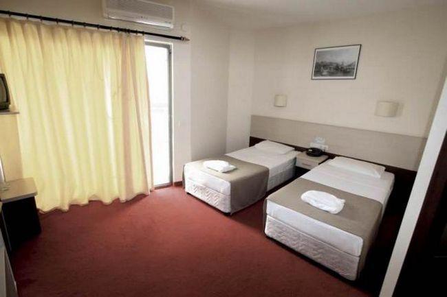 bone club svs hotel 4 фото