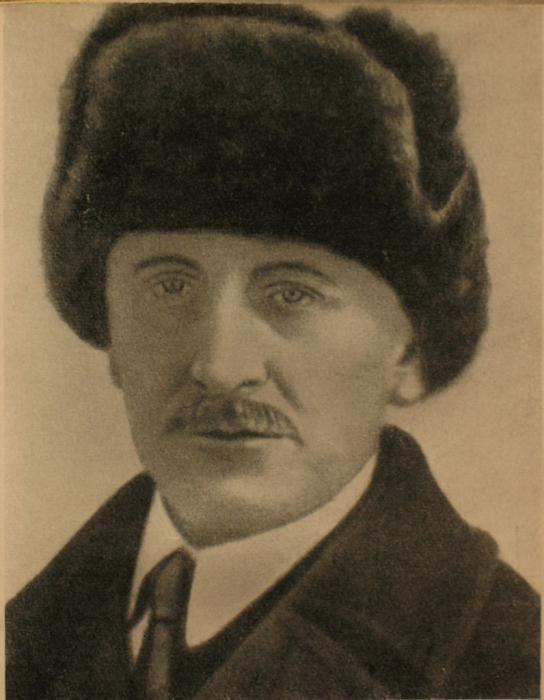 Фото - Борис Житков - письменник і мандрівник. Коротка біографія Бориса Житкова