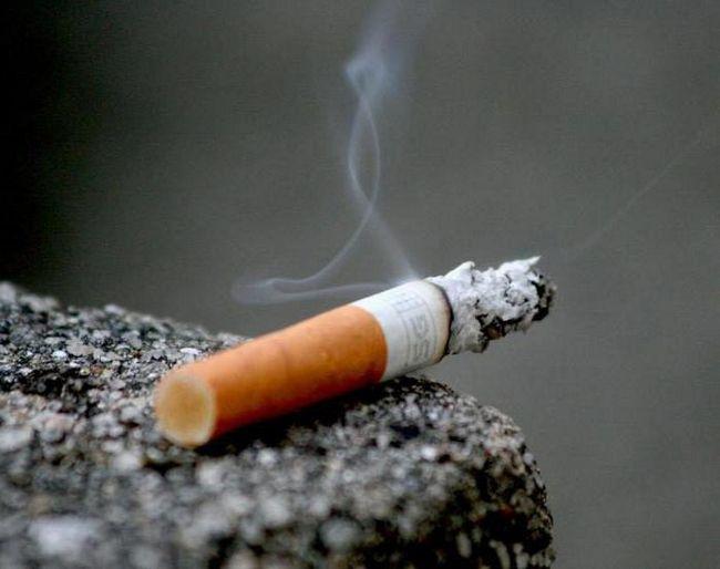 Фото - Бренд Davidoff. Сигарети. Як позбутися від нікотинової залежності