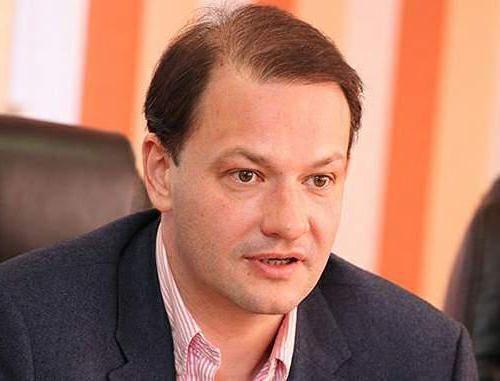 Фото - Брильов Сергій: біографія, фото, сім'я