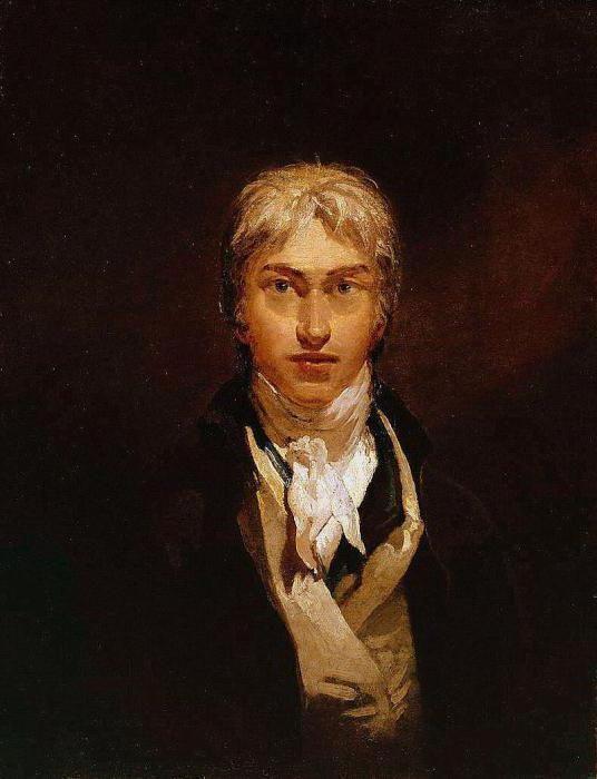 Фото - Британський живописець Джозеф Меллорд Вільям Тернер: біографія, творчість