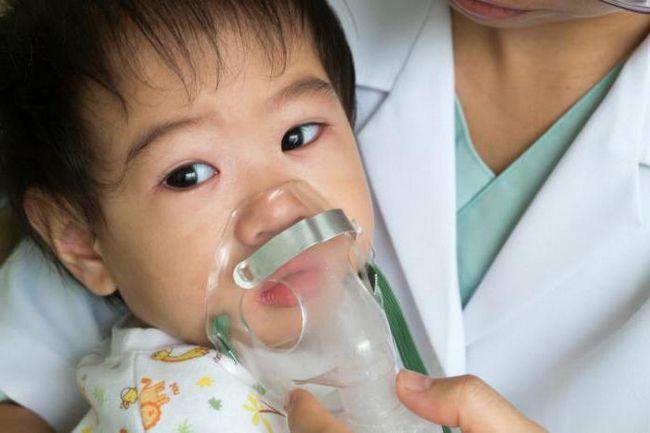 Фото - Бронхіальна астма: ознаки у дитини