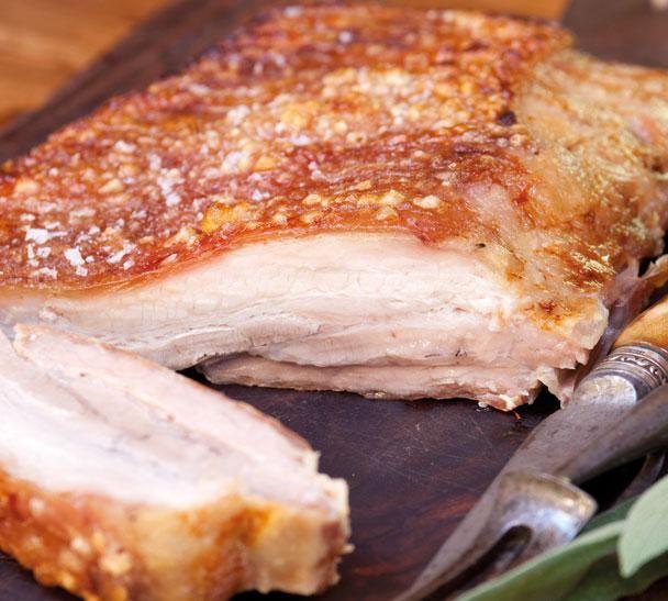 буженина зі свинини в домашніх умовах