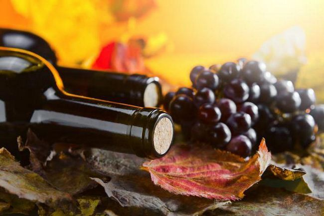 вино cabernet sauvignon