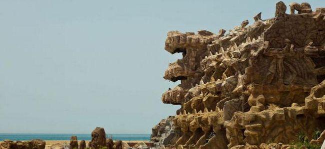 caves beach resort 5 Єгипет Хургада