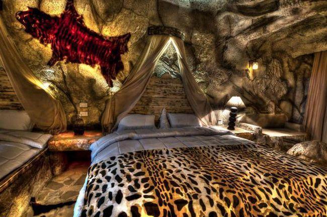 готель caves beach resort hurghada 5