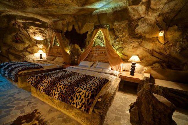 готель caves beach resort 5