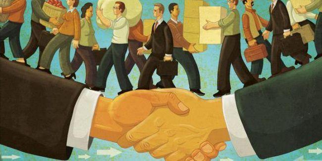 цілі і завдання торгівлі як професійної діяльності