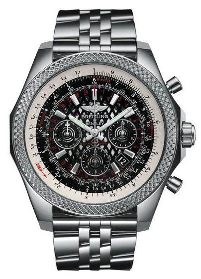 годинник «Брайтлінг»