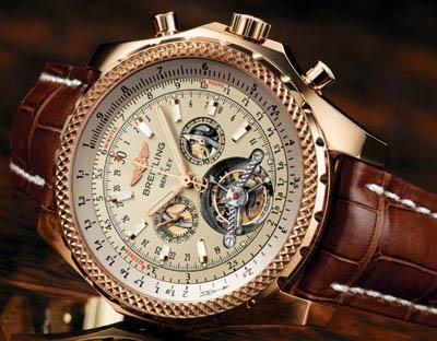 годинник «Брайтлінг» копія