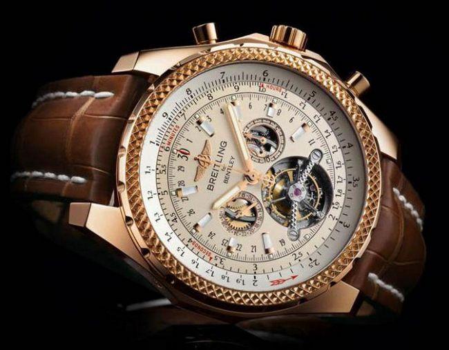 Breitling годинник відгуки