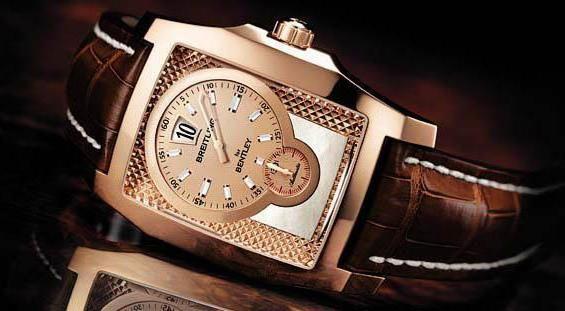 копія годин Breitling