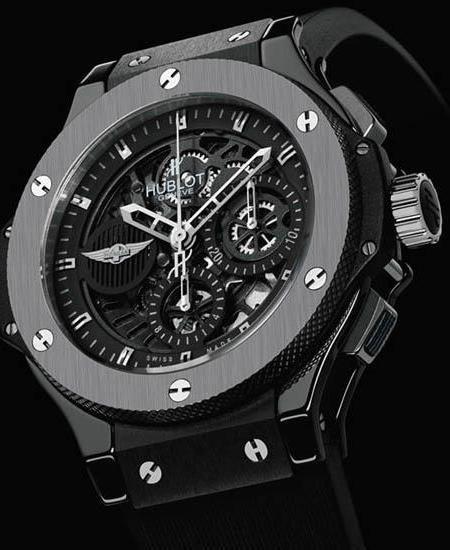 годинник Hublot