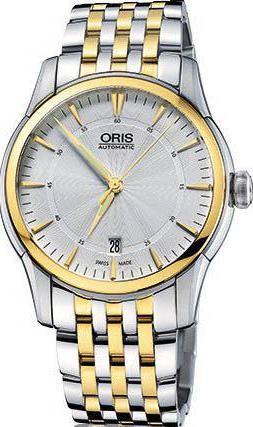 Фото - Годинники Oris - швейцарський бренд з унікальною столітньою історією розвитку
