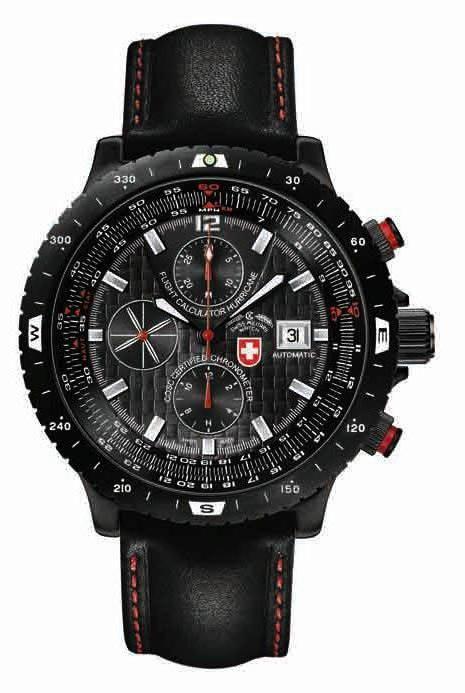 годинник Swiss Military
