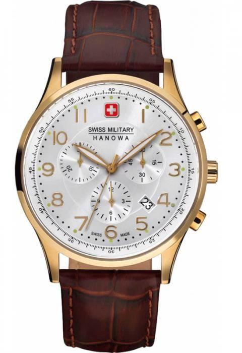 годинник Swiss Military Hanowa