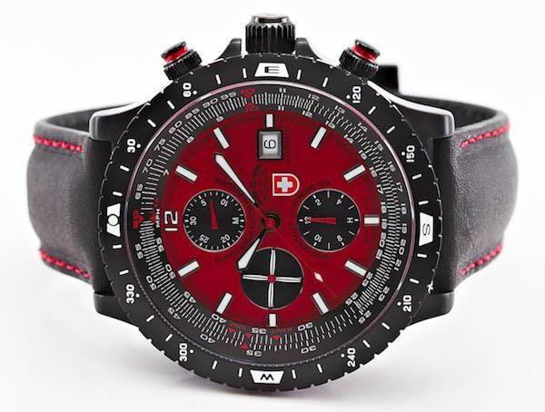 швейцарський годинник Swiss Military