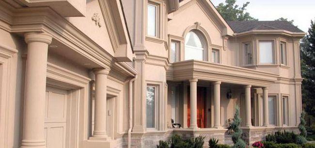 Фото - Чим недорого обробити фасад будинку? Поради експертів і фото