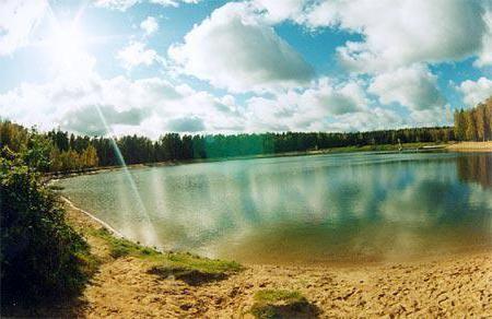 вода Черноголовскій дитяча відгуки
