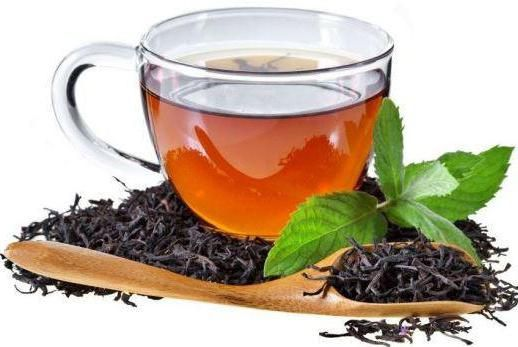 Фото - Чорний цейлонський чай: корисні властивості