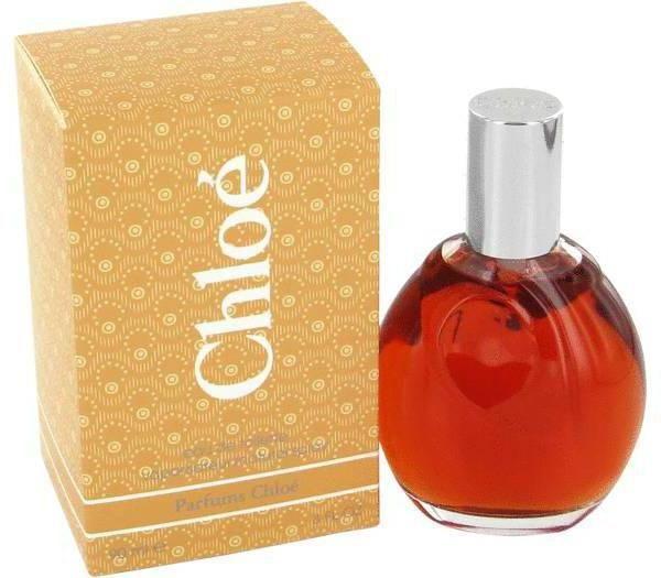 Chloe духи опис аромату
