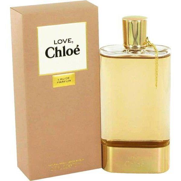 Chloe духи жіночі опис