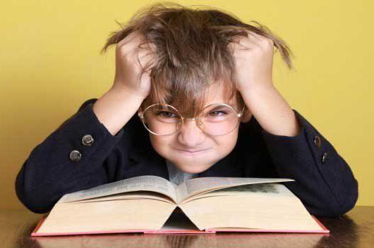 Чому діти не хочуть вчитися в школі
