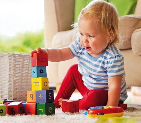 норма дитини в 1 рік